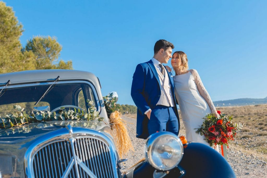 fotos de boda en granada